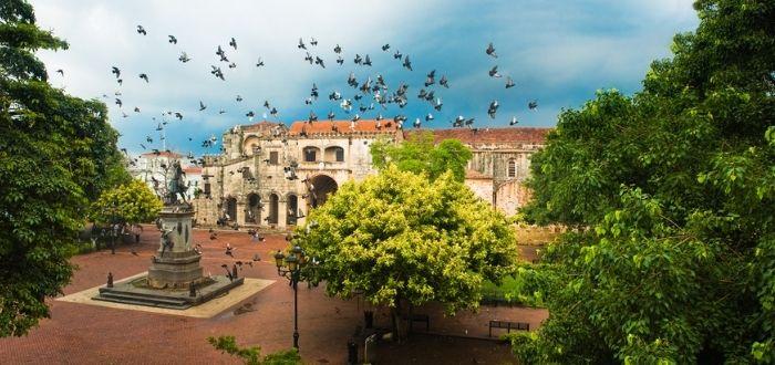 Santo Domingo | Ciudades de República Dominicana