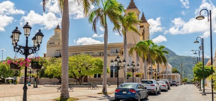 Puerta Plata | Ciudades de República Dominicana