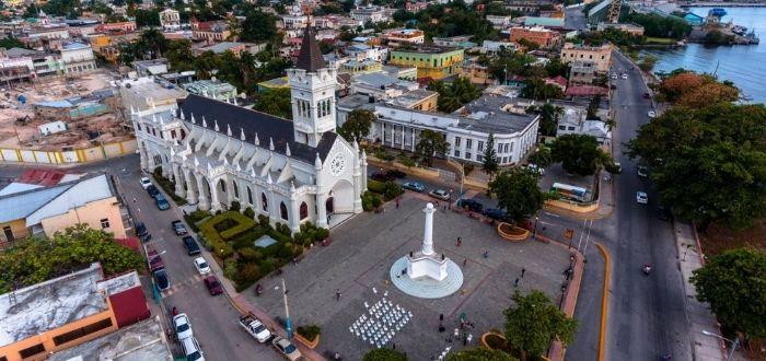 San Pedro de Macorís | Ciudades de República Dominicana