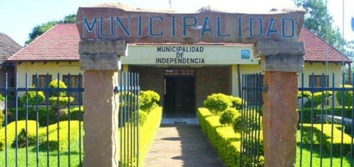 Independencia | Ciudades de Paraguay