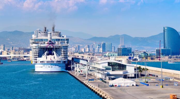 cruceros desde barcelona 2