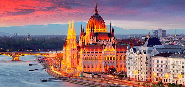 Los 5 destinos más baratos de Europa 2