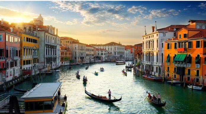 Las mejores excursiones desde Venecia