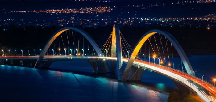 Puente Juscelino