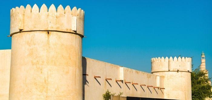 Qué ver en Doha: Fuerte Al Koot