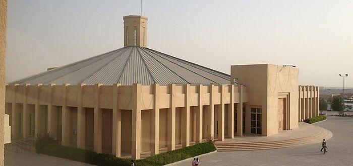 Iglesia Católica de Nuestra Señora del Rosario