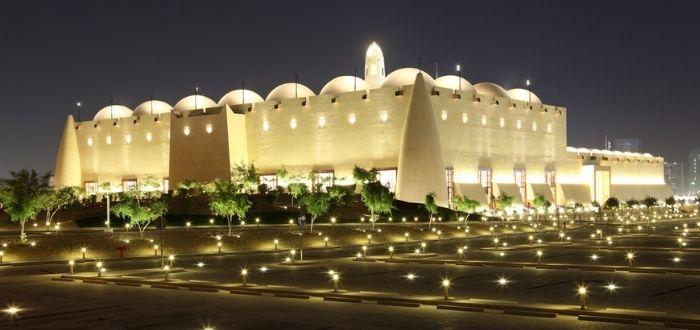 Mezquita Abdul Wahhab
