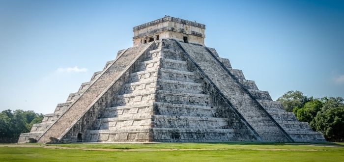 Chichén Itzá Qué ver en la Riviera Maya