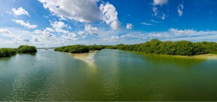 La Reserva de Sian Ka'an Qué ver en la Riviera Maya