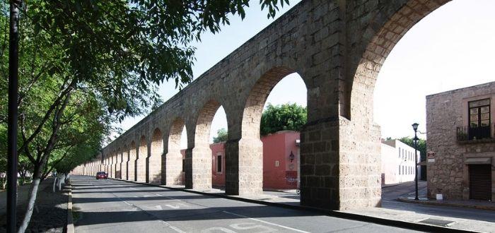 Antiguo Acueducto de Morelia