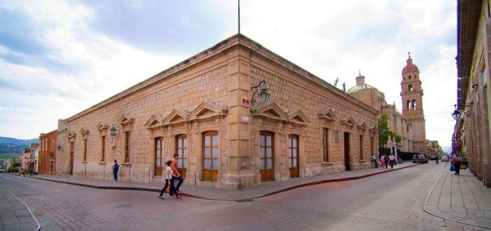 Casa Natal de Morelos
