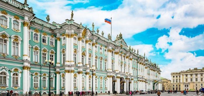 Museo del Hermitage   Qué ver en San Petersburgo