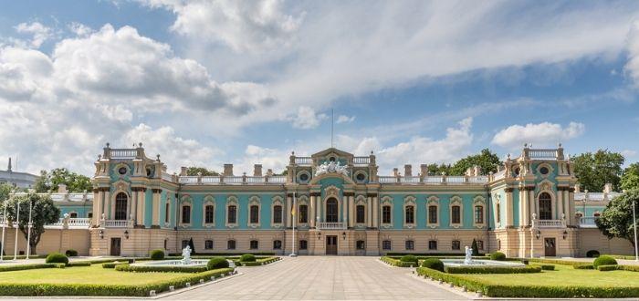 Teatro Mariinsky   Qué ver en San Petersburgo