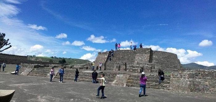 Zona arqueológica de Tecoaque   Qué ver en Tlaxcala