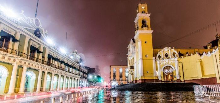 Centro histórico | Qué ver en Veracruz