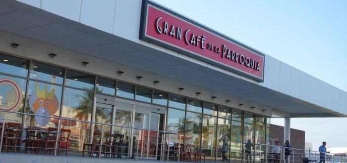 Qué ver en Veracruz: Gran Café de La Parroquia