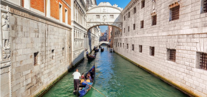 excursiones en Venecia