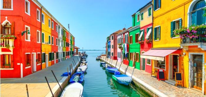 lugares para conocer en Venecia