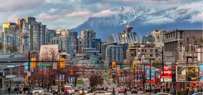 Ciudad de Canadá