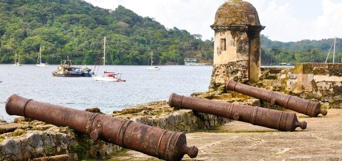 Portobelo | Ciudades de Panamá