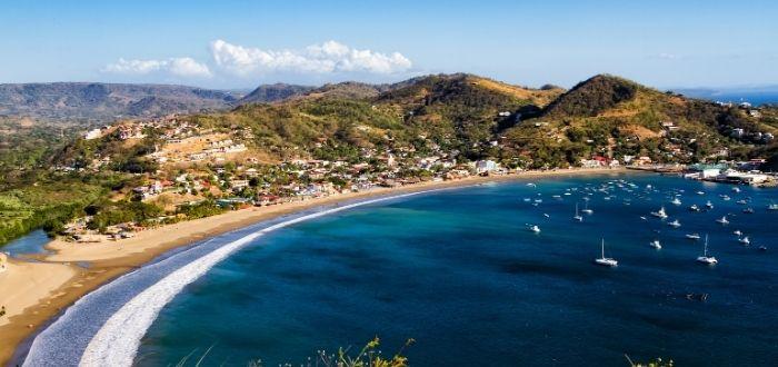 San Juan del Sur | Ciudades de Nicaragua