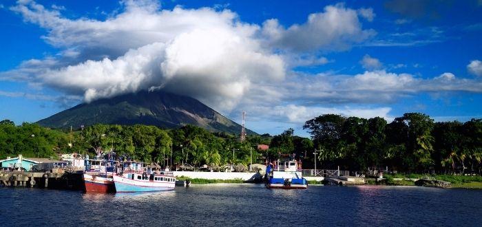 Ometepe | Ciudades de Nicaragua