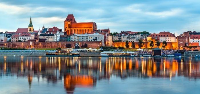 Torun   Ciudades de Polonia
