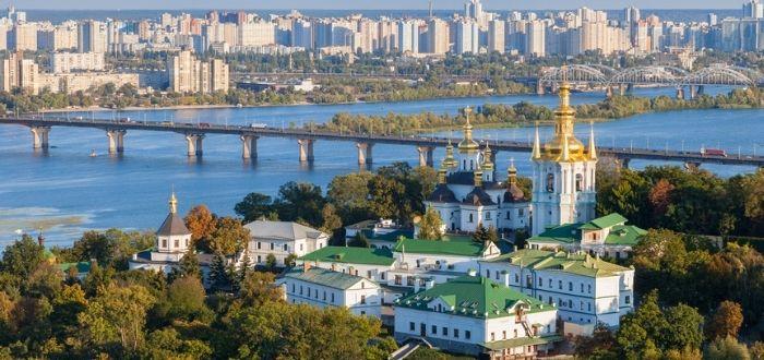 Kiev | Ciudades de Ucrania