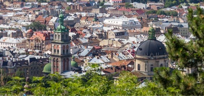 Leópolis | Ciudades de Ucrania