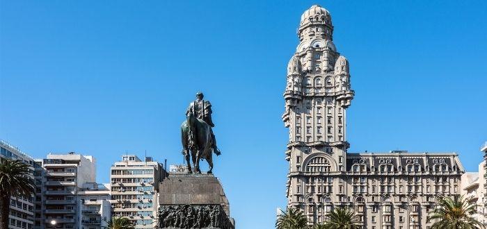 Montevideo | Ciudades de Uruguay