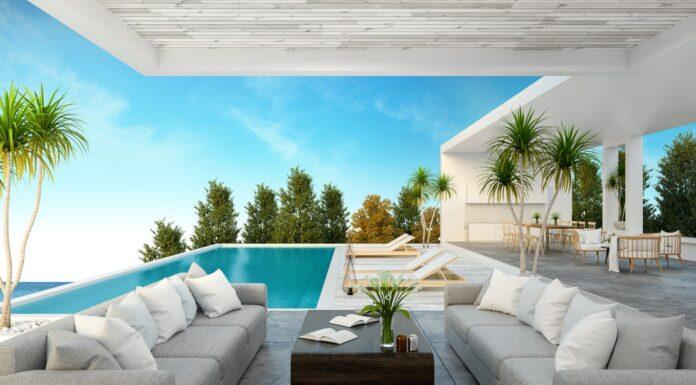 Villas de Lujo | El alojamiento ideal para tus vacaciones