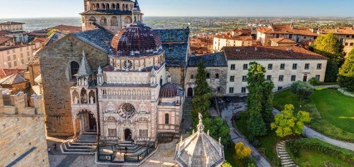 Basílica de Santa Maria Maggiore (Basílica de Santa María la Mayor)