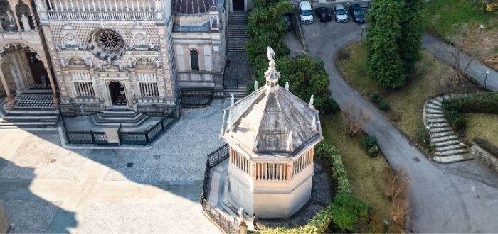 Piazza Duomo   Qué ver en Bergamo