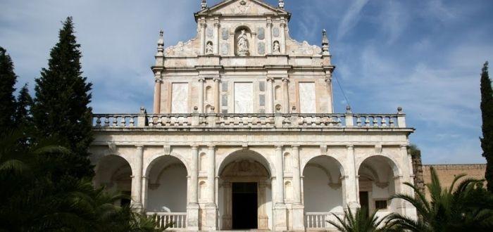 Cartuja de Santa María de Scala Coeli