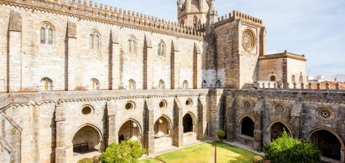 Catedral de Évora | Qué ver en Évora
