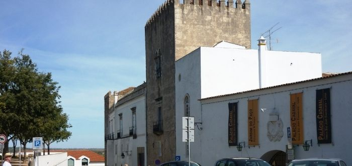 Palácio dos Duques de Cadaval | Qué ver en Évora