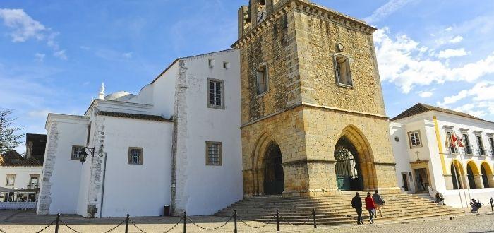 Catedral de Faro   Qué ver en Faro