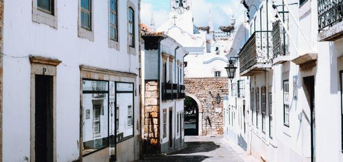 Centro histórico de Faro   Qué ver en Faro