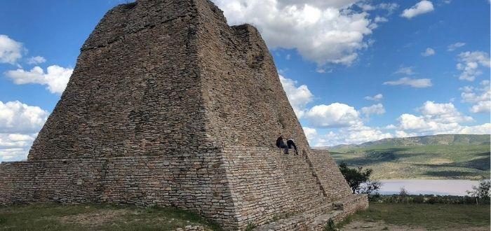 La Quemada   Qué ver en Guadalupe