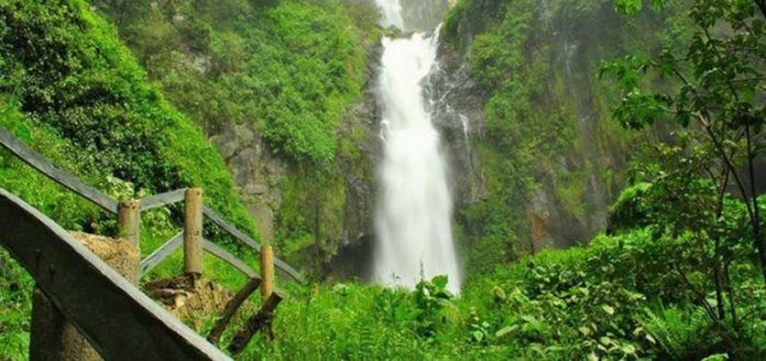 La Sierra Madre Oriental