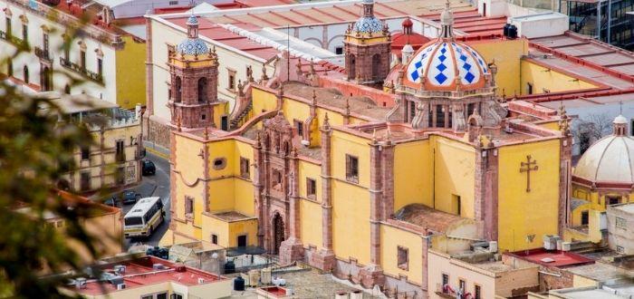 Zacatecas   Que ver en Guadalupe