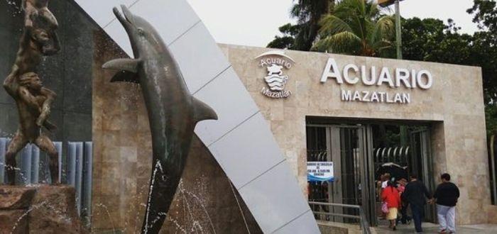 Acuario y Jardín Botánico | Qué ver en Mazatlán
