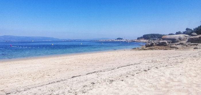 Playa Areas das Pipas