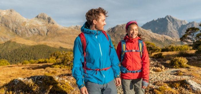 Turistas en Nueva Zelanda | Visa para Nueva Zelanda