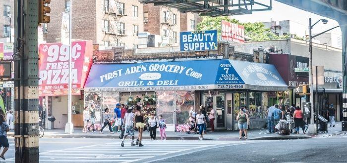 5 Experiencias únicas que vivirás en Nueva York