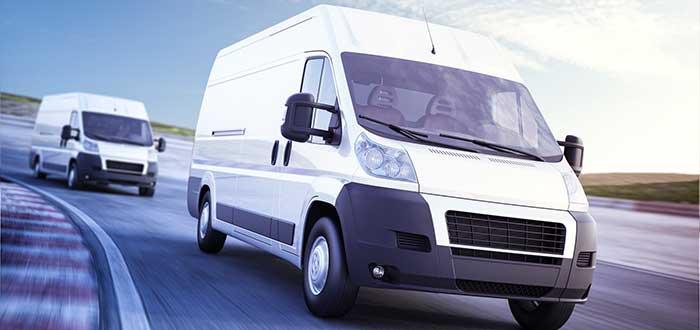 carsharing app alquiler furgonetas