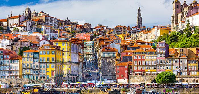 ciudad que no te puedes perder en portugal