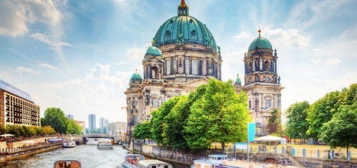 Berlín, Alemania   Ciudades de Europa