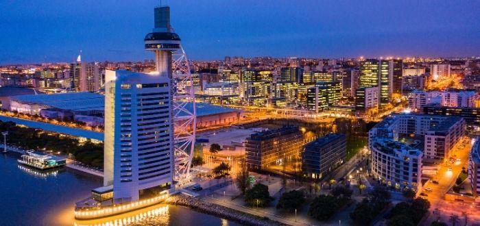 Lisboa, Portugal   Ciudades de Europa