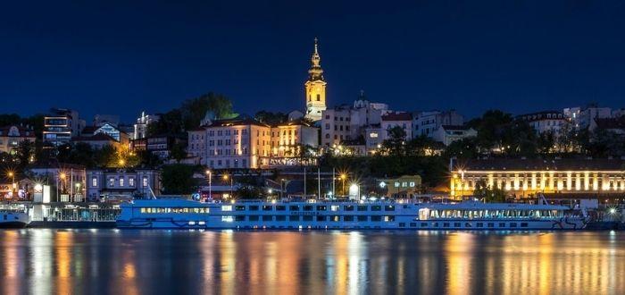 Belgrado   Ciudades de Serbia